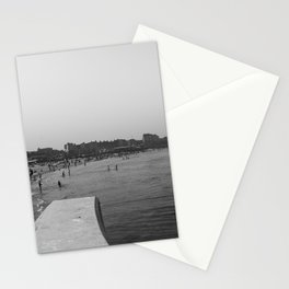 Margate beach Stationery Cards