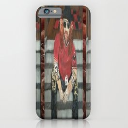 Rittz iPhone Case