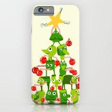 Happy New Year 2013 Slim Case iPhone 6s