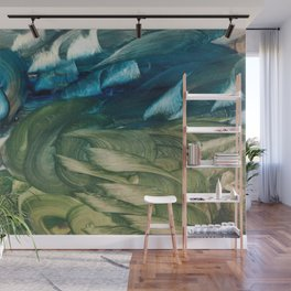 Forest Nia Wall Mural