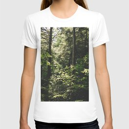 Cramped Forest T-shirt