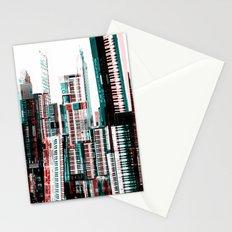Keyboard Dreams Stationery Cards