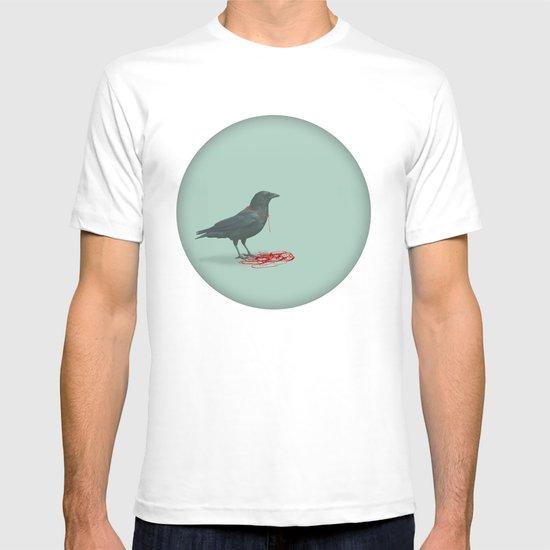 freedom ravine T-shirt