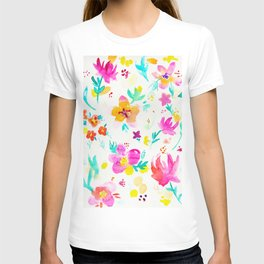 A Little Tropical T-shirt
