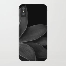 Agave Finesse #12 #tropical #decor #art #society6 iPhone Case