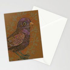 Vernal Harbinger Stationery Cards