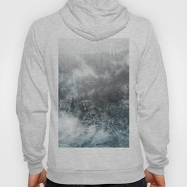 Wash Out Hoody