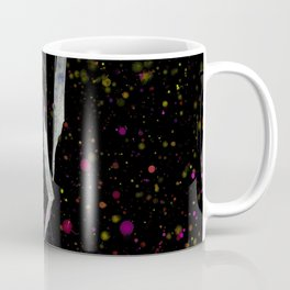 A Tarot of Ink Major Arcana IV The Emperor Coffee Mug