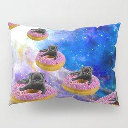 Pug Invasion Pillow Sham