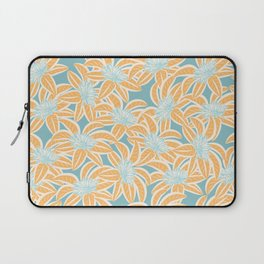 Sunny Tropics 3 Laptop Sleeve
