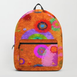 Abstract #427 Backpack