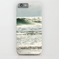 the sea in my memory Slim Case iPhone 6s