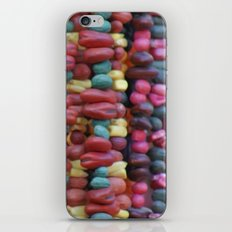 Seed Collars  iPhone & iPod Skin
