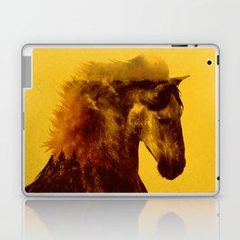 Proud Stallion Laptop & iPad Skin