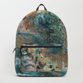 Surf, Sand, and Sea Backpack