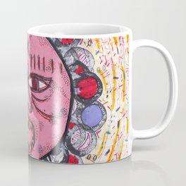 Retrograde Mercury Coffee Mug