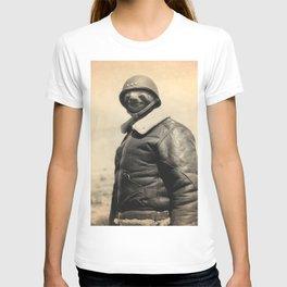 General Sloth T-shirt