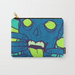 Hancock Fallout4 Carry-All Pouch