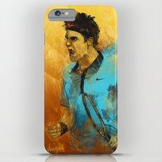 Roger Federer iPhone 6 Plus Slim Case