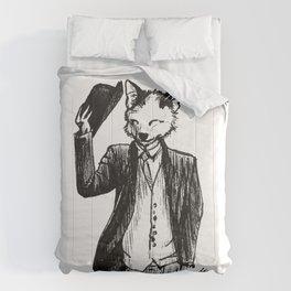 Dapper Fox Comforters