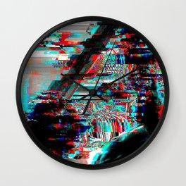 medu$a Wall Clock