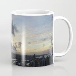 Golden sunsets Coffee Mug