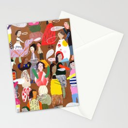 New Yorker Stationery Cards