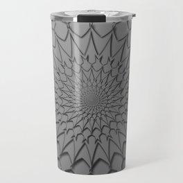 Metal Sun Travel Mug
