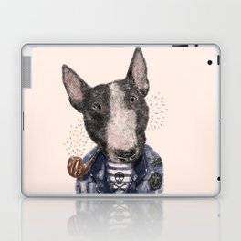 Mr.Bullblack Laptop & iPad Skin