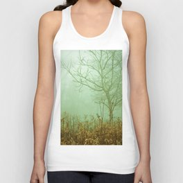 Mixed Emotions Unisex Tank Top