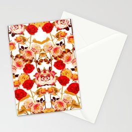 Bright  Summer Stationery Cards