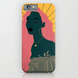 Renaissance II iPhone Case