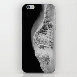 Denali iPhone Skin