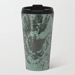 Mint coffee Travel Mug