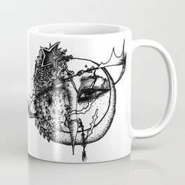 Planetery Coffee Mug