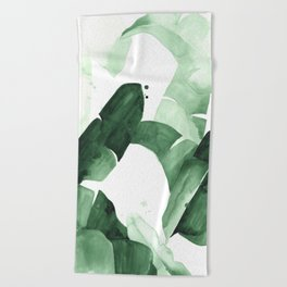 Beverly I Beach Towel