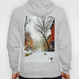 NYC @ Snow Time Hoody