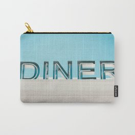 Diner fluo Carry-All Pouch