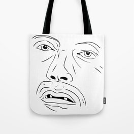 Mad Mads Tote Bag