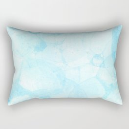 Bubble One Rectangular Pillow