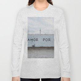 Mexico 11 Long Sleeve T-shirt