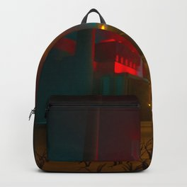FXCTORY Backpack