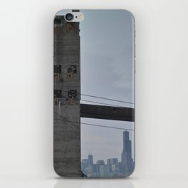 Progress and Decay iPhone Skin