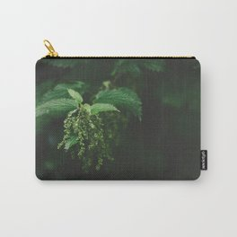Nettles Carry-All Pouch