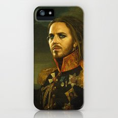 Tim Minchin - replaceface iPhone (5, 5s) Slim Case
