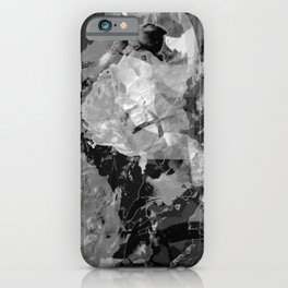 A Walk into Immortality iPhone Case