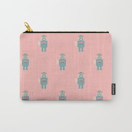 Robots Carry-All Pouch