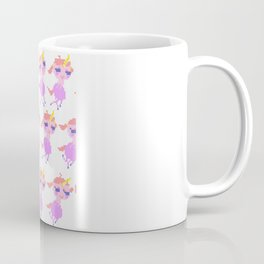 tipsy lil unicorn gal Coffee Mug