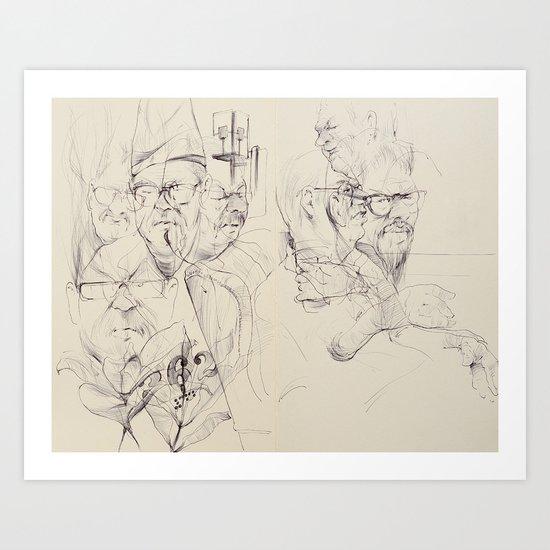 362 Art Print