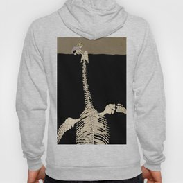 Digging for Fossils  Hoody